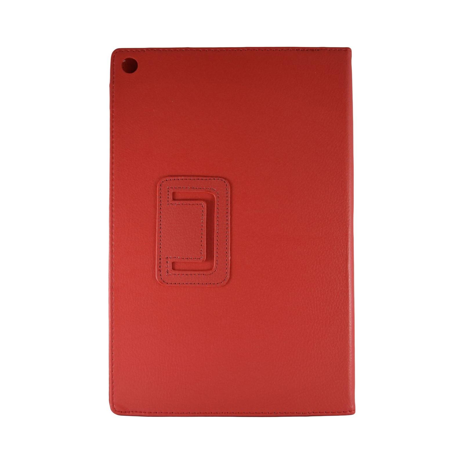"Чехол для планшета Pro-case 10,1"" Pro-case Sony Tablet Z2 red (PC STZ2red) изображение 2"