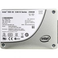 """Накопитель SSD 2.5"""" 200GB INTEL (SSDSC2BX200G401)"""