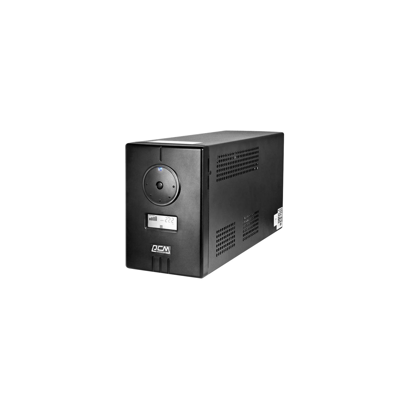 Источник бесперебойного питания Powercom INF-500 (INF-500 AP)