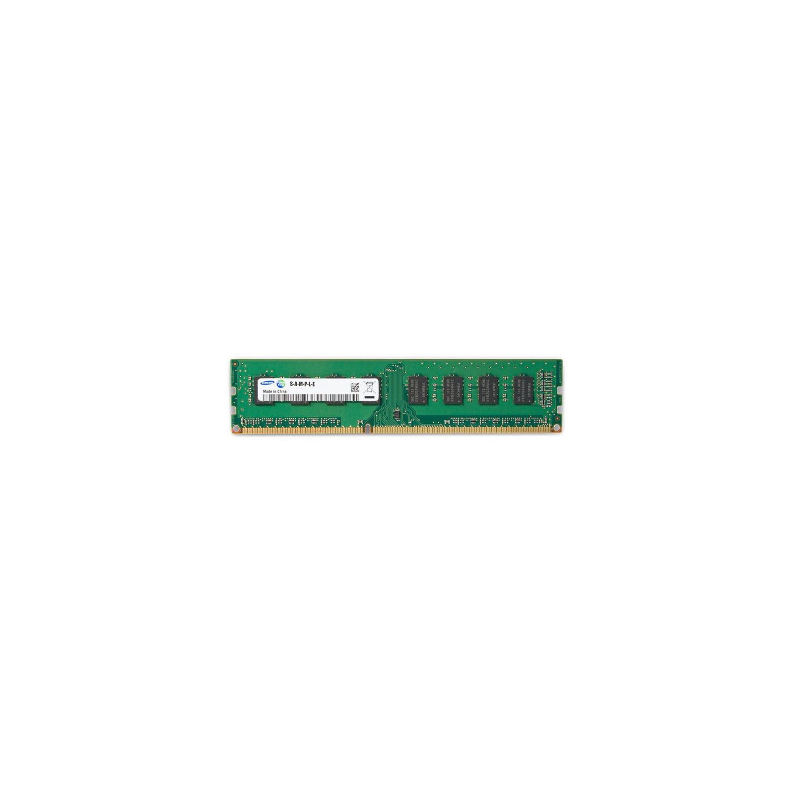 Модуль памяти для компьютера DDR3 8GB 1600 MHz Samsung (M378B1G73EB0-CK000)