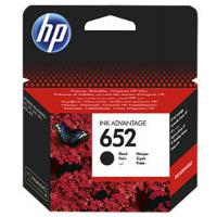 Картридж HP DJ No.652 black (F6V25AE)