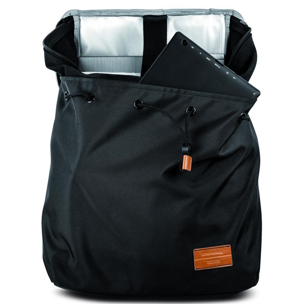Рюкзак для ноутбука ACME 16B49 TRUNK Notebook backpack (4770070874677) изображение 4