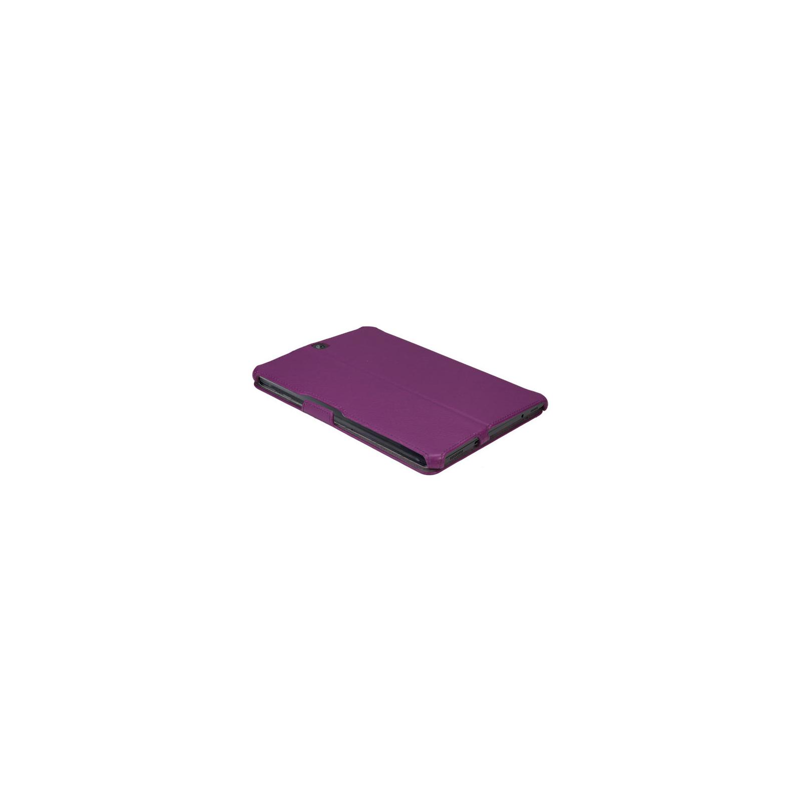 Чехол для планшета AirOn для Samsung Galaxy Tab S 2 9.7 viol (4822352777852) изображение 4