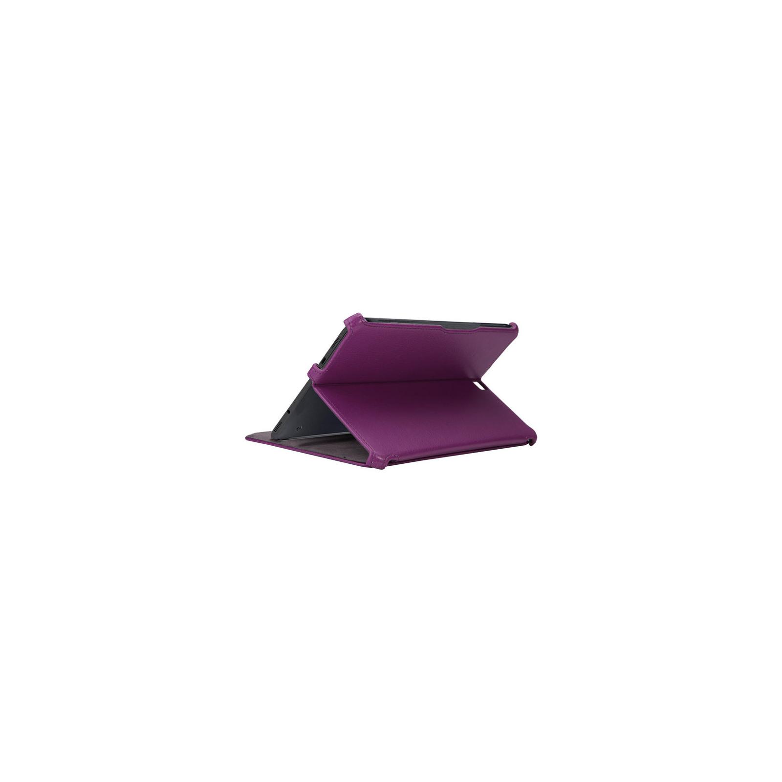 Чехол для планшета AirOn для Samsung Galaxy Tab S 2 9.7 viol (4822352777852) изображение 7