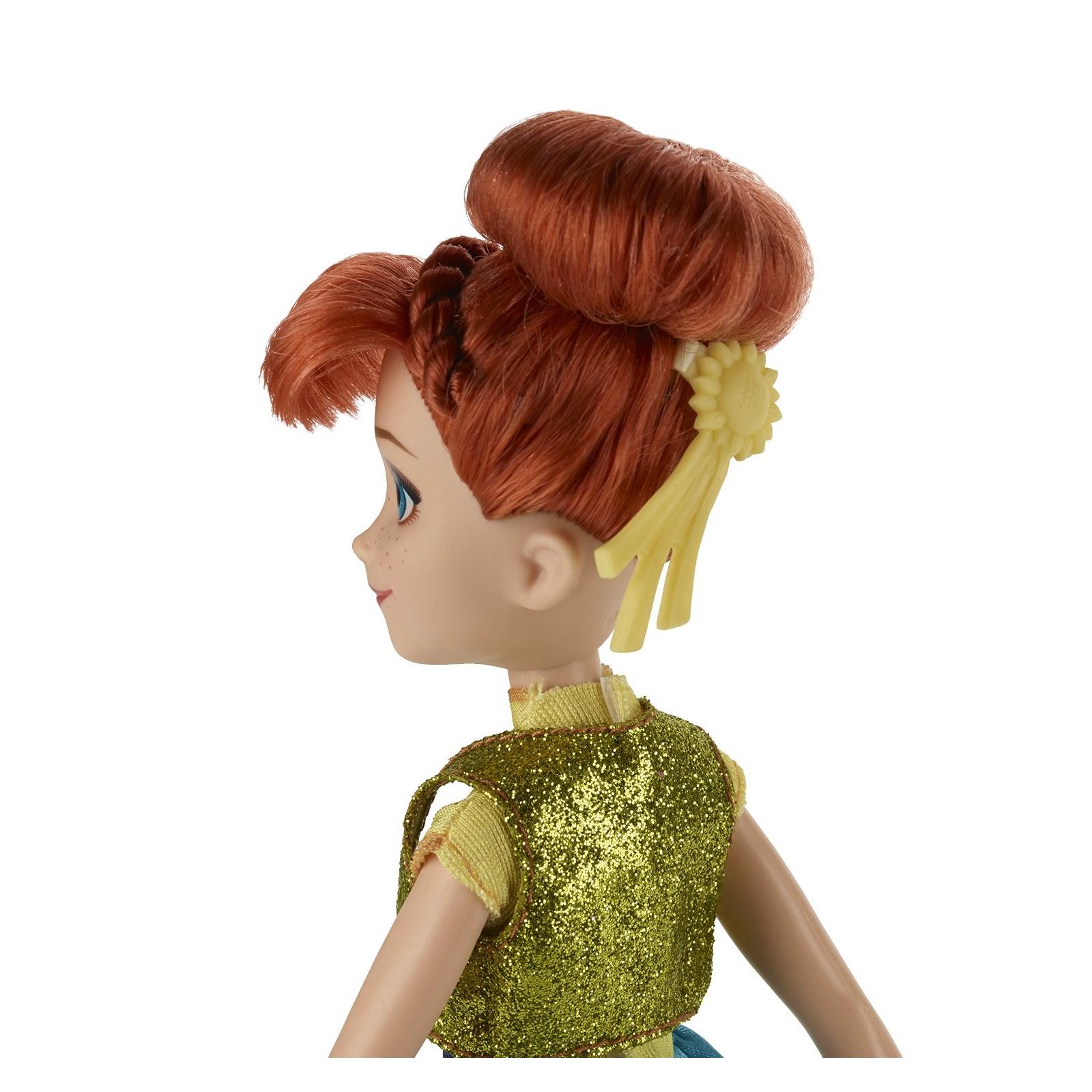 Кукла Hasbro Холодное Сердце Анна (B5164_B5166) изображение 4