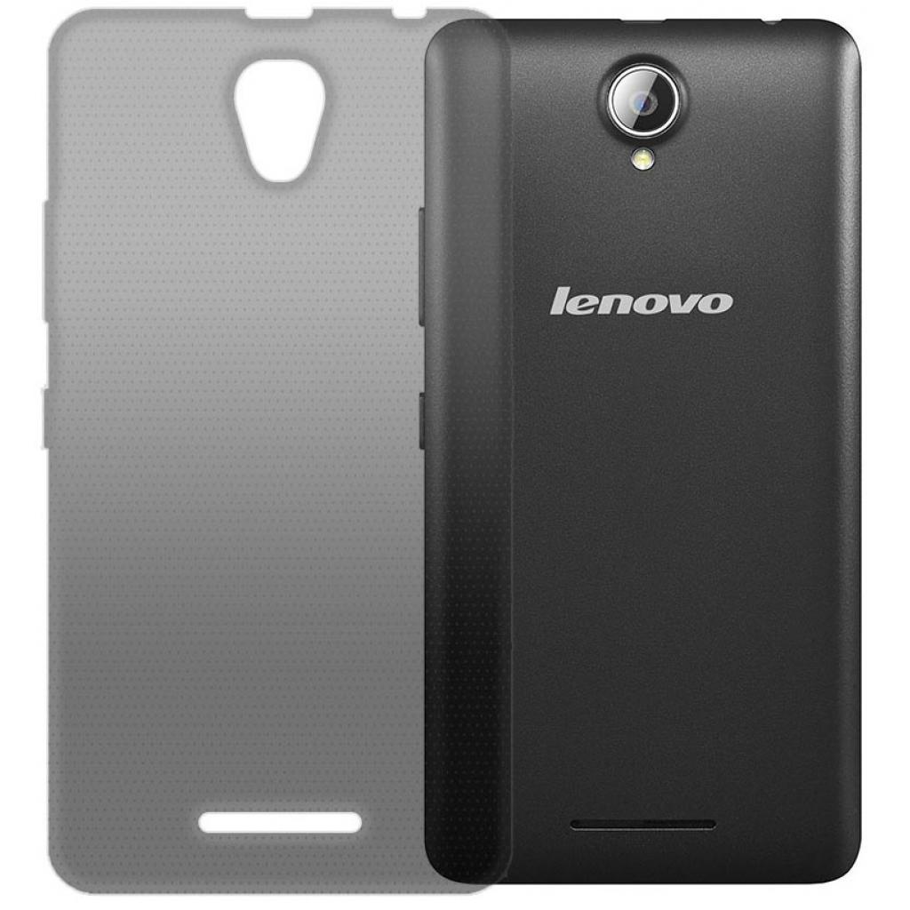 Чехол для моб. телефона GLOBAL для Lenovo A5000 (темный) (1283126468544)