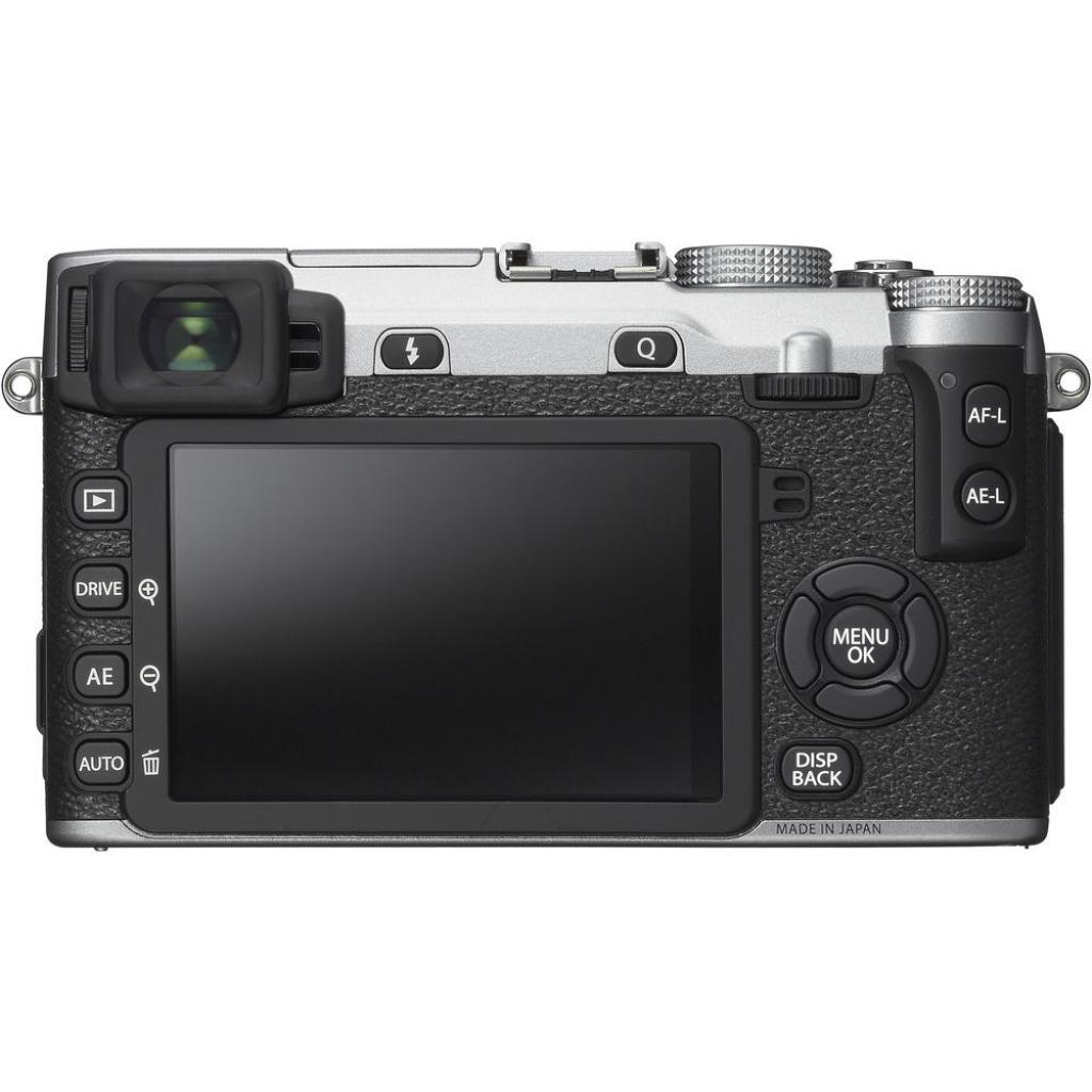 Цифровой фотоаппарат Fujifilm X-E2S body Silver (16499162) изображение 2
