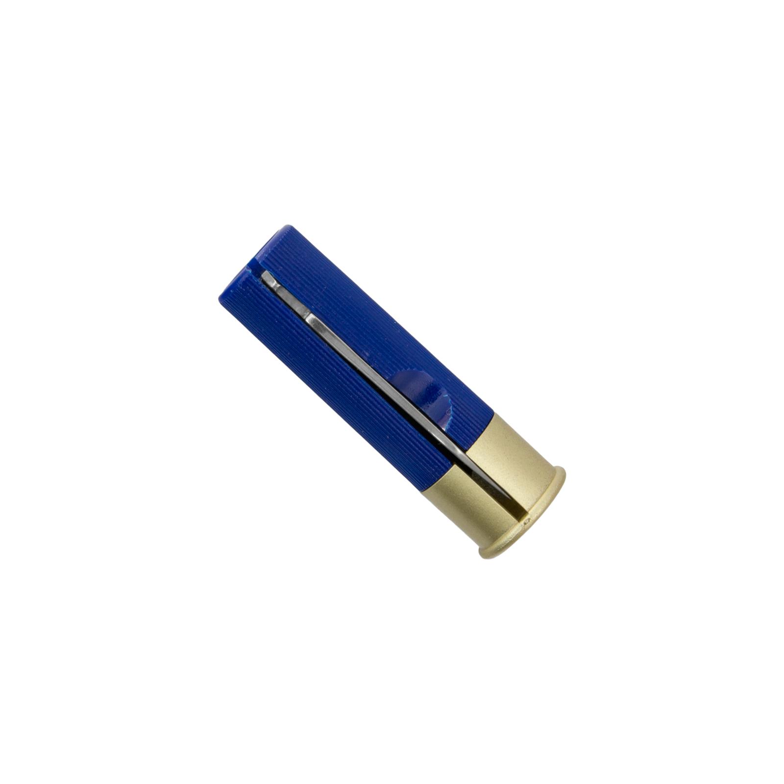 Нож Ganzo G624 синий (G624M-BL/G624S-BL) изображение 2