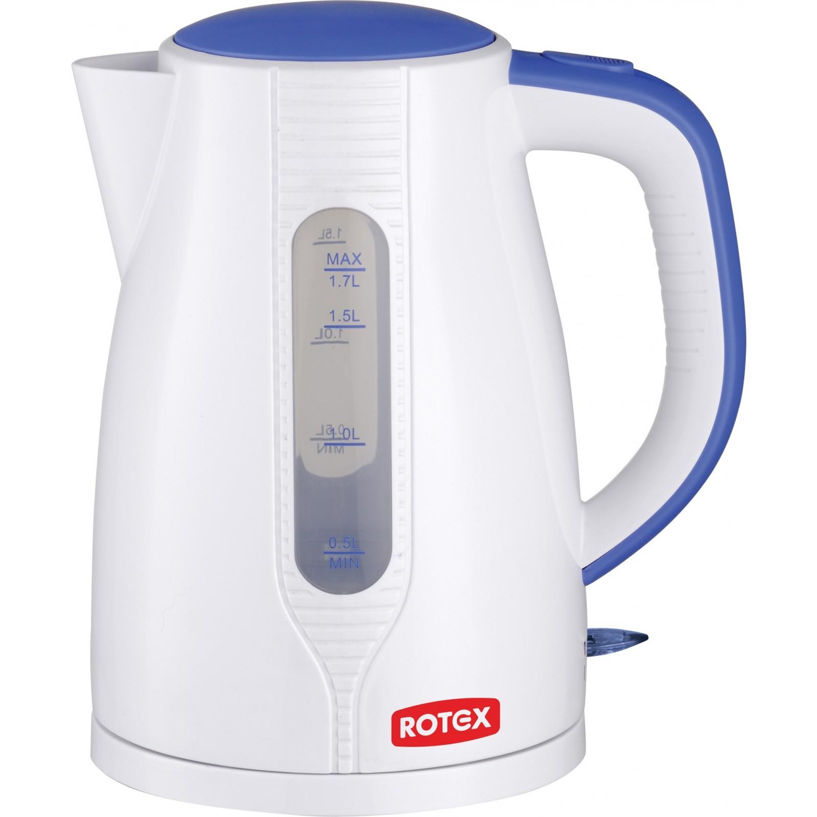 Электрочайник Rotex RKT67-W