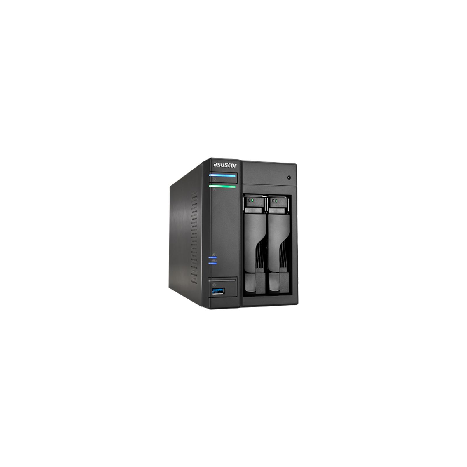 NAS Asustor AS5002T изображение 4
