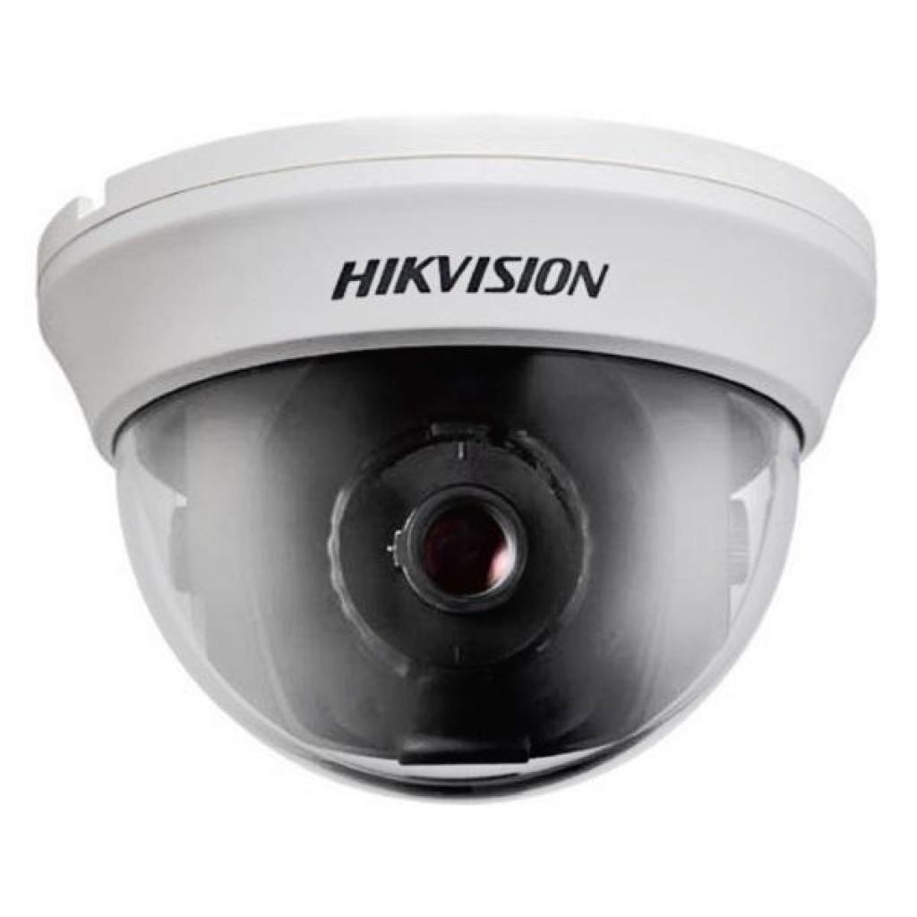 Камера видеонаблюдения HikVision DS-2CE55A2P (2.8) (18778)