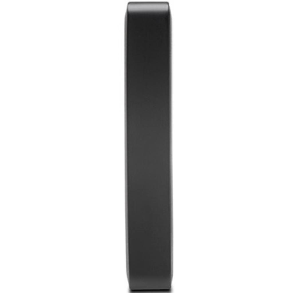 """Внешний жесткий диск 2.5"""" 2TB Hitachi HGST (0S03954 / HTOLMU3E20001ABB) изображение 4"""