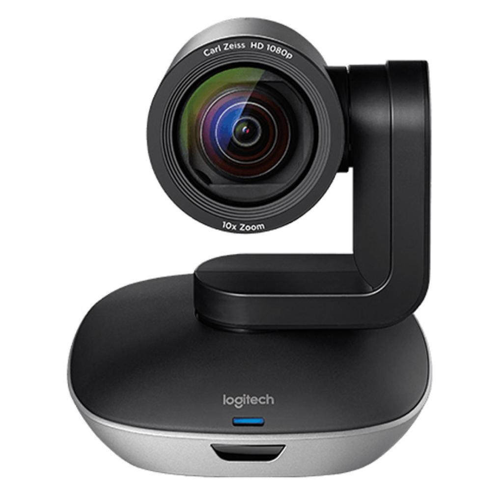 Веб-камера Logitech Group Video conferencing system (960-001057) изображение 2