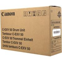 Оптический блок (Drum) Canon C-EXV50 IR1435/1435i/1435iF Black (9437B002)