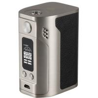 Мод Wismec Reuleaux RX300 Mod Silver (WISRX300S)