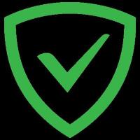 """Услуга для ноутбука и ПК """"Встановлення AdGuard Premium Protection (2 пристр./99рок.)"""" BRAIN PRO"""