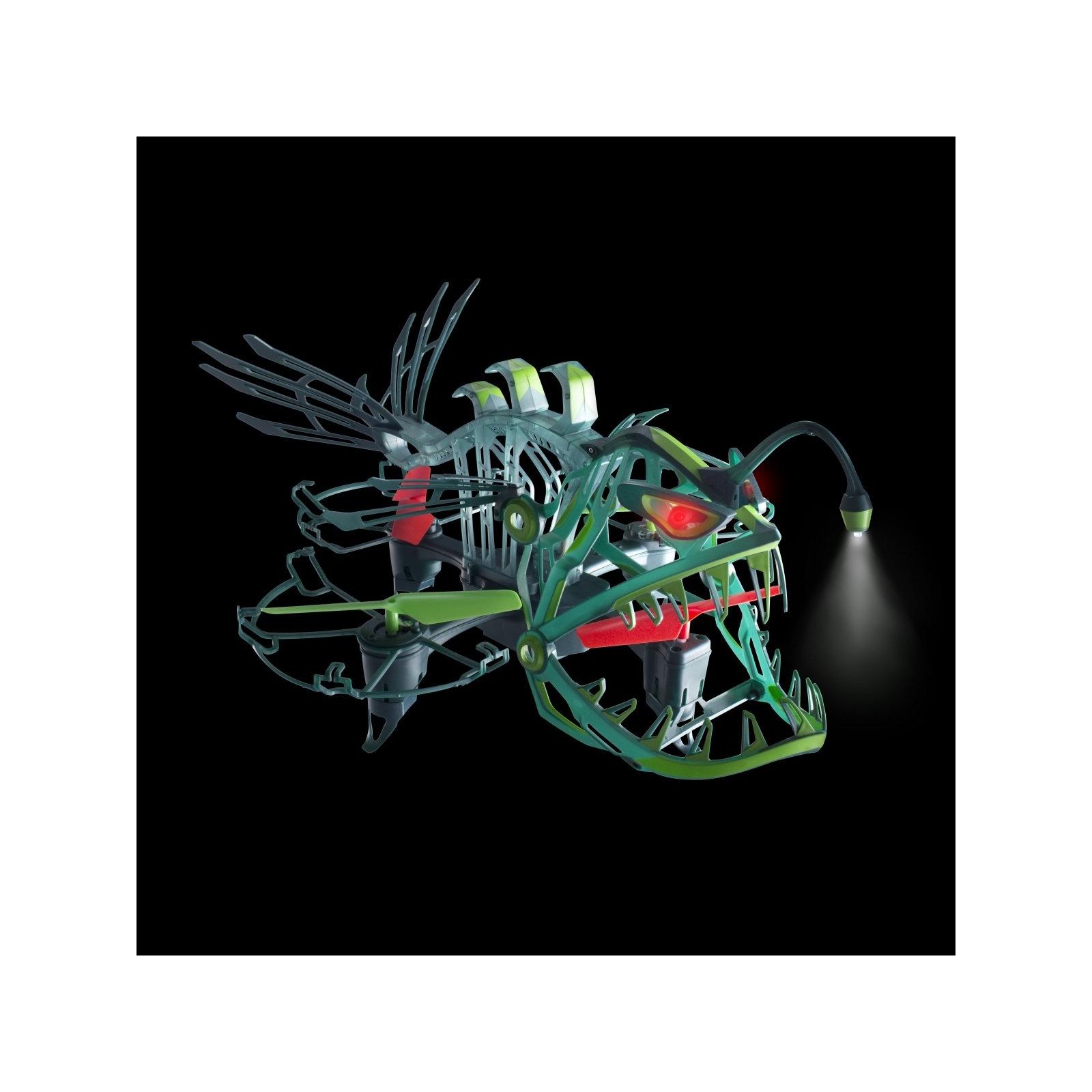 Квадрокоптер Auldey Drone Force дослідник та захісник Angler Attack (YW858300) зображення 3