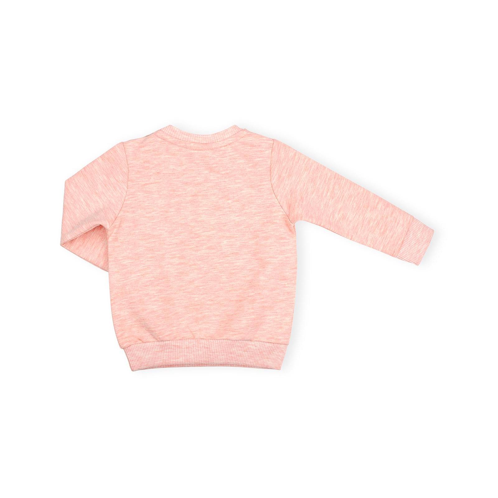 Набор детской одежды Breeze с зайчиками (10214-80G-peach) изображение 5
