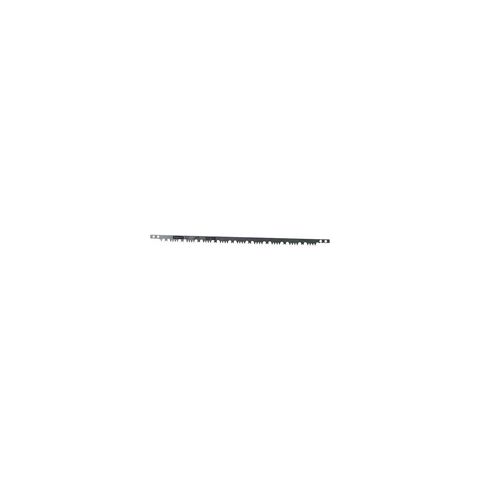"""Полотно Stanley для лучковой пилы """"Raker Tooth"""" L=610мм. (1-15-446)"""