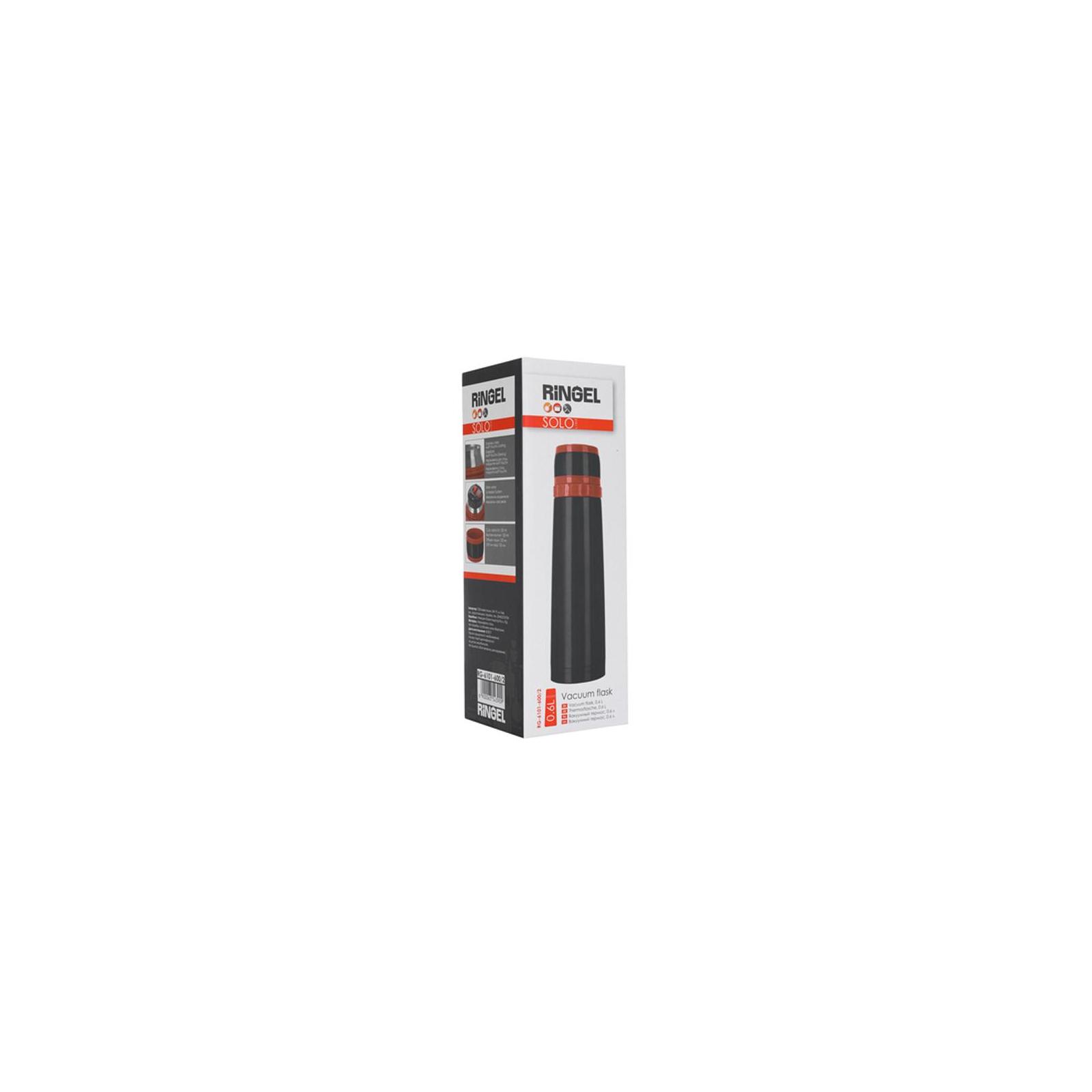 Термос Ringel Solo 0.4 L Black (RG-6101-400/2) изображение 7