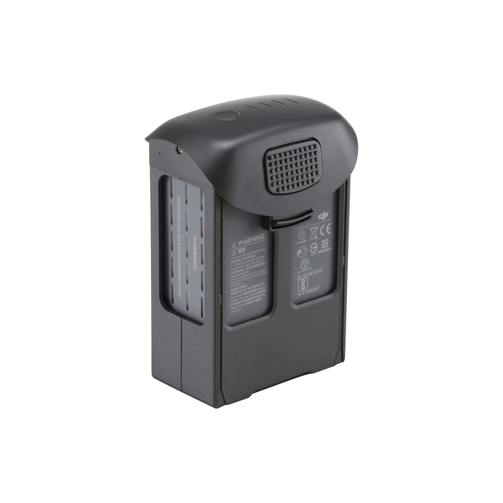 Аккумулятор для дрона DJI Phamtom 4 5870mAh (CP.PT.00000033.01) изображение 2
