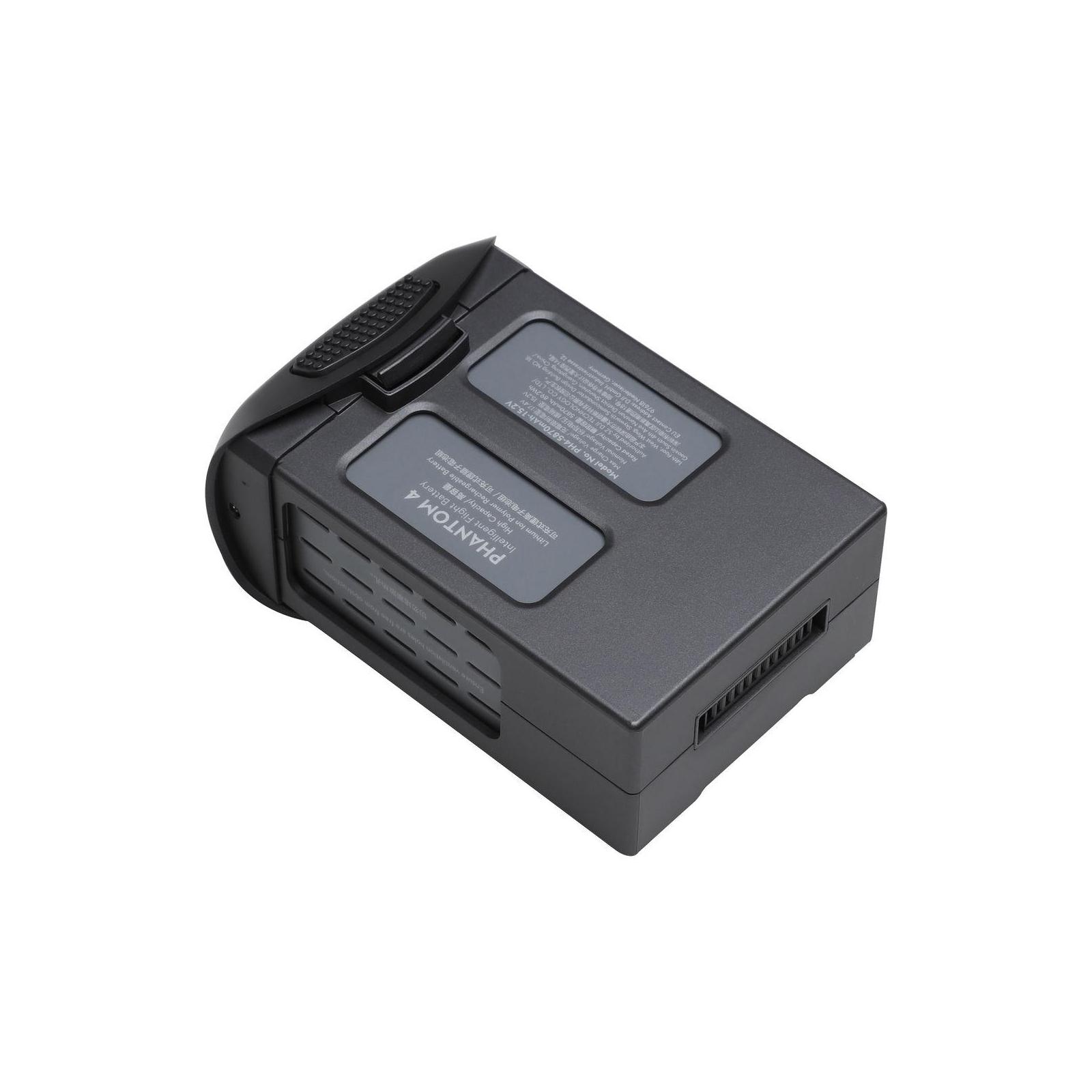 Аккумулятор для дрона DJI Phamtom 4 5870mAh (CP.PT.00000033.01) изображение 3