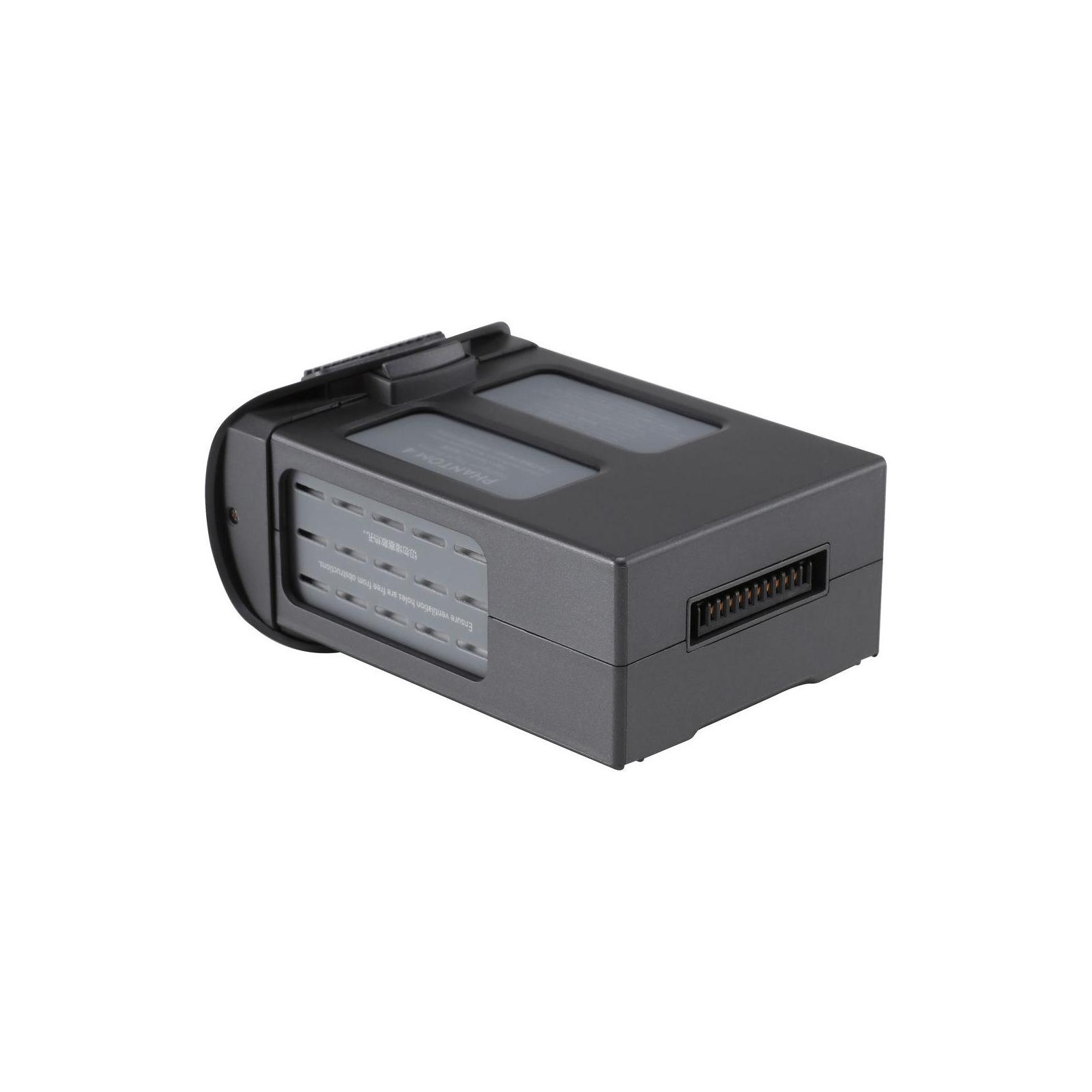 Аккумулятор для дрона DJI Phamtom 4 5870mAh (CP.PT.00000033.01) изображение 4