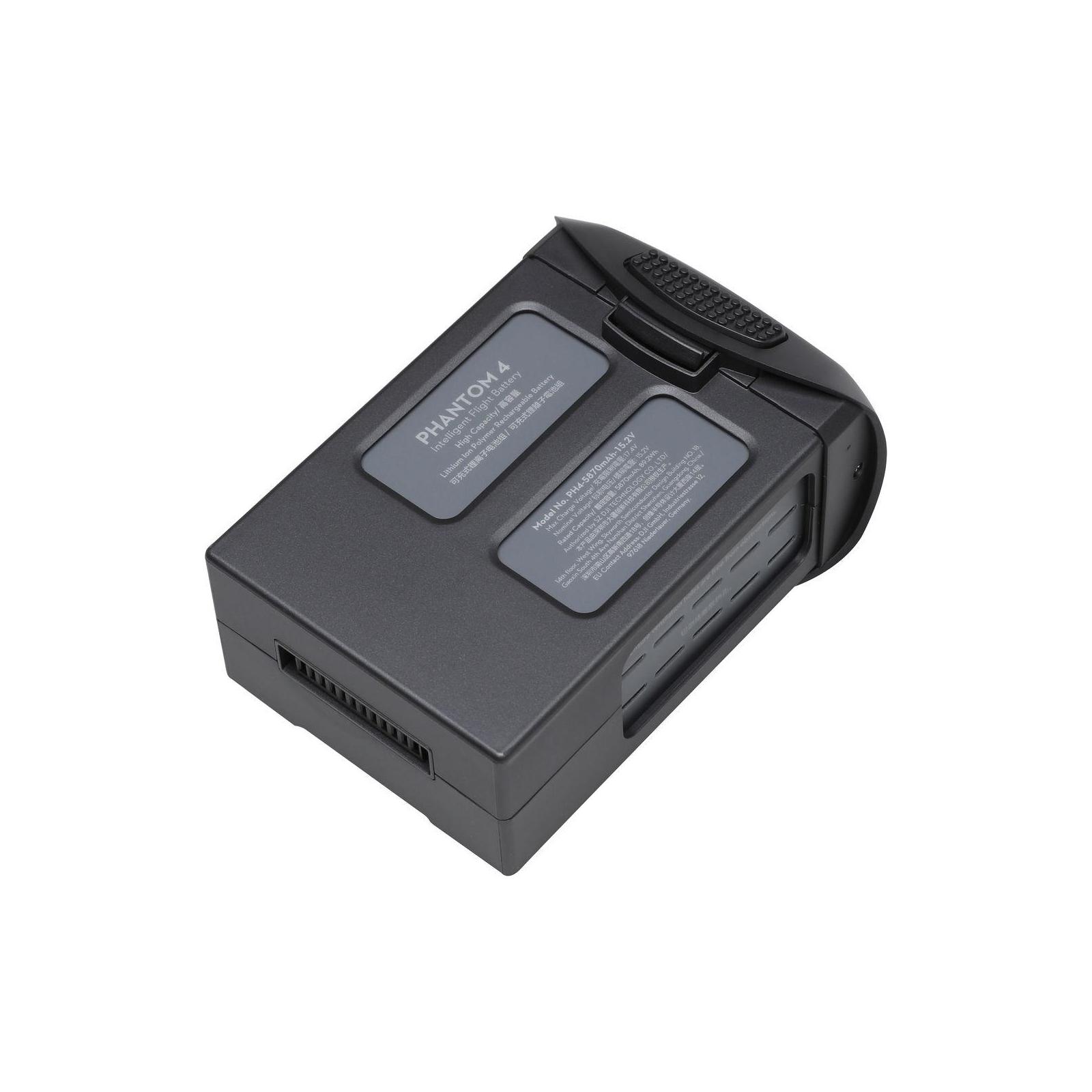 Аккумулятор для дрона DJI Phamtom 4 5870mAh (CP.PT.00000033.01) изображение 5