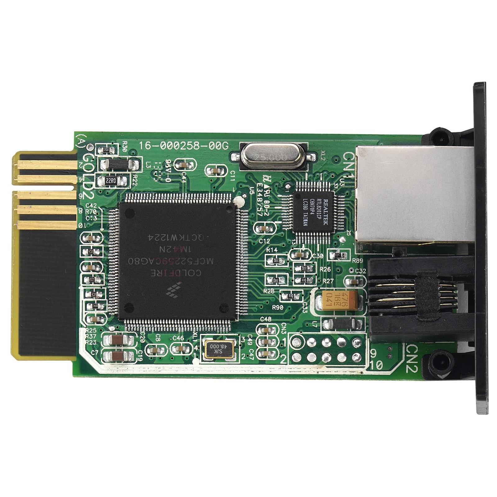 Дополнительное оборудование PowerWalker NMC Card (10120517) изображение 2