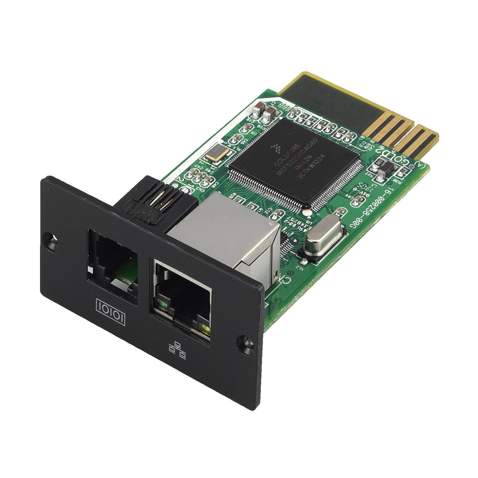 Дополнительное оборудование PowerWalker NMC Card (10120517) изображение 3
