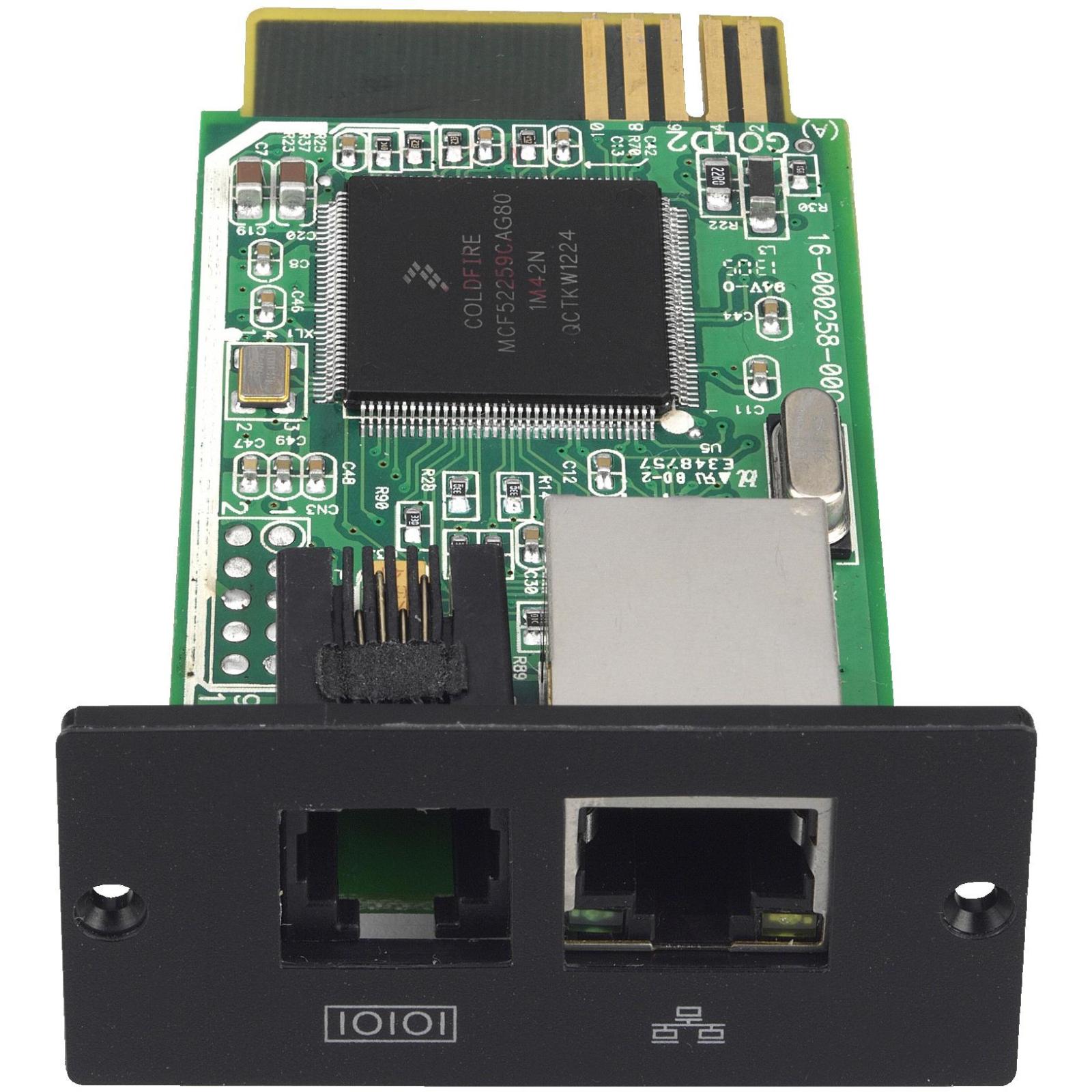 Дополнительное оборудование PowerWalker NMC Card (10120517) изображение 4