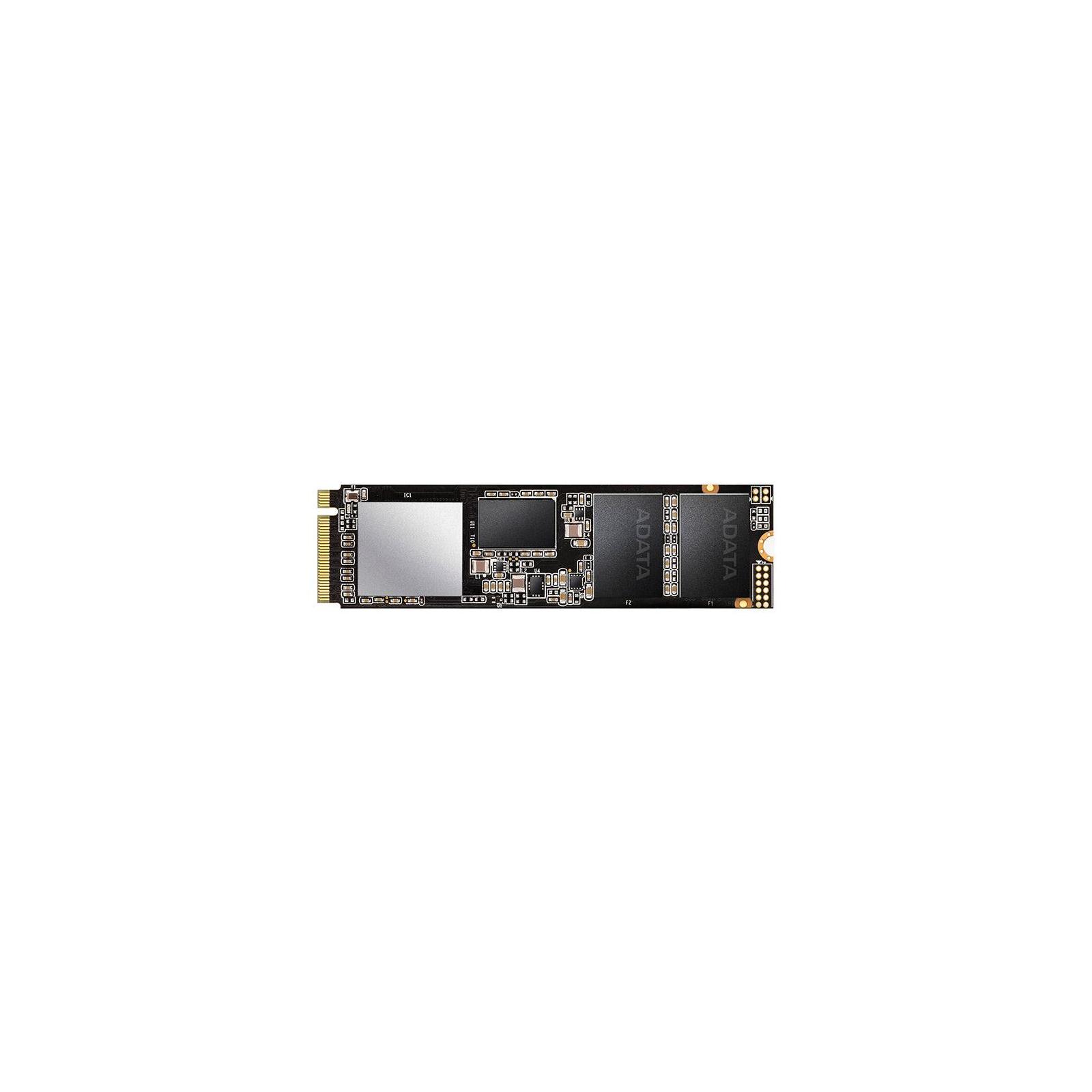 Накопитель SSD M.2 2280 480GB ADATA (ASX8200NP-480GT-C)