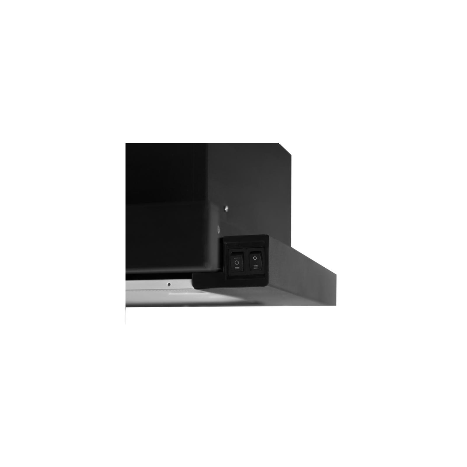 Вытяжка кухонная MINOLA HTL 6010 BL 430 изображение 4