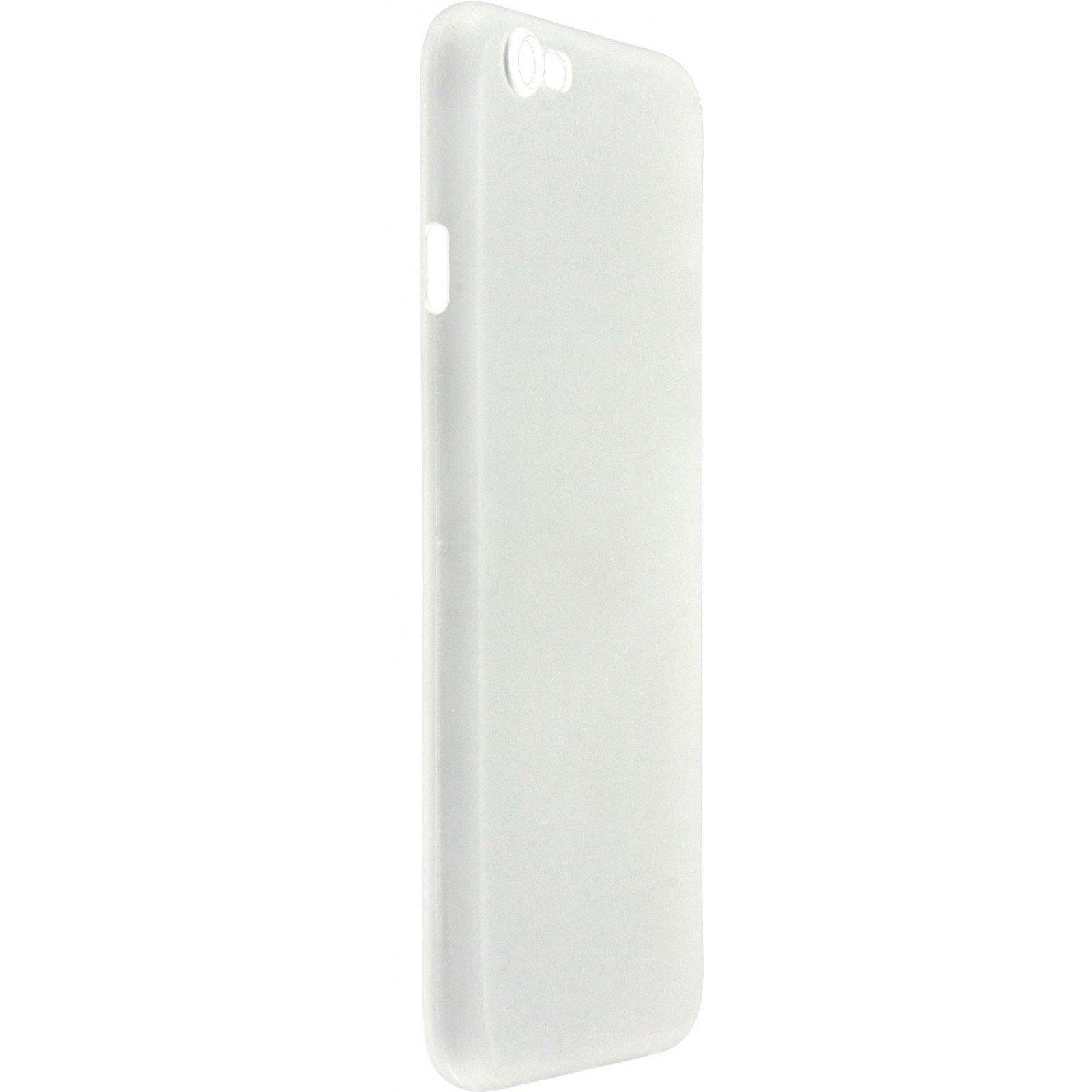 Чехол для моб. телефона MakeFuture Ice Case (PP) для Apple iPhone 6 White (MCI-AI6WH) изображение 2