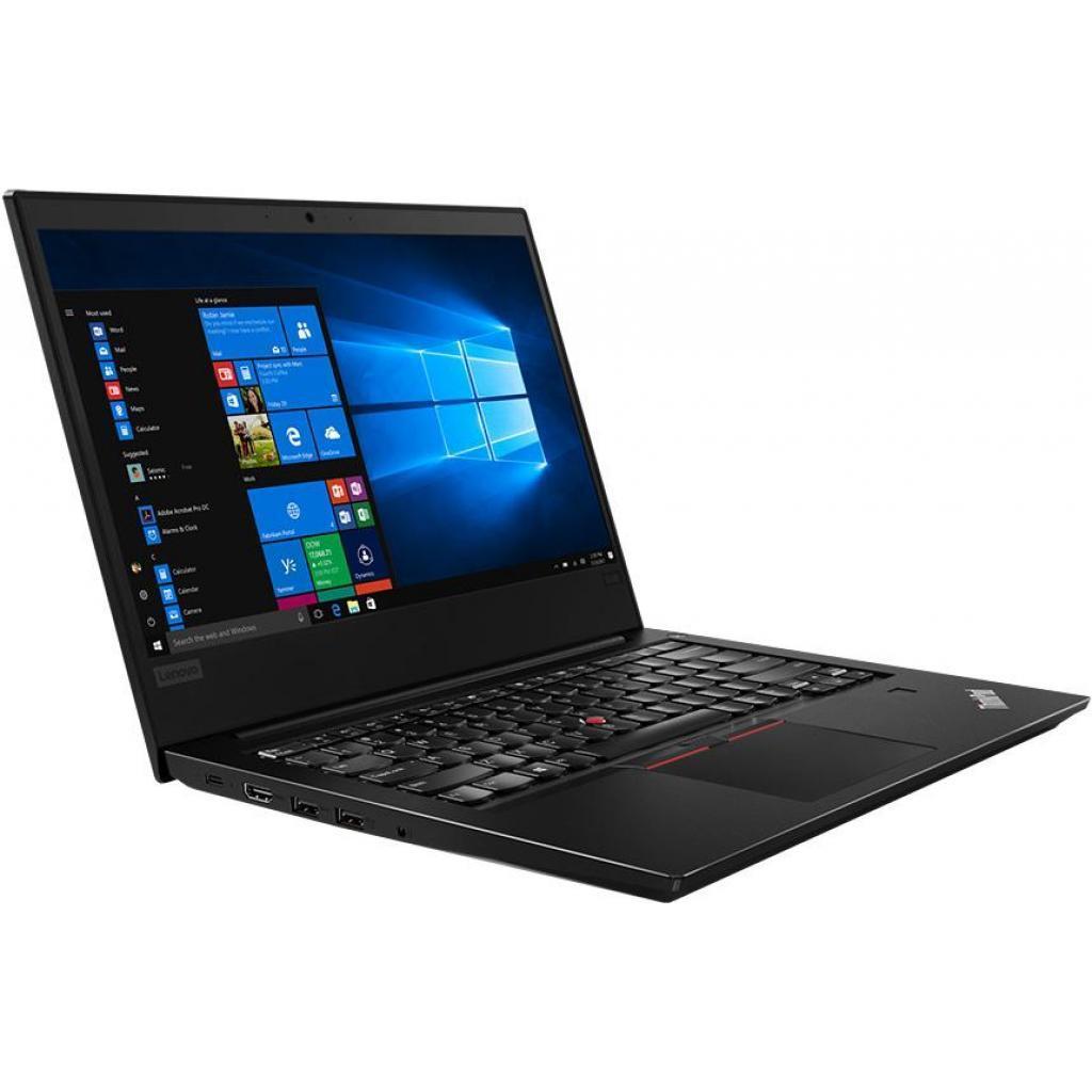 Ноутбук Lenovo ThinkPad E480 (20KN005BRT) изображение 2