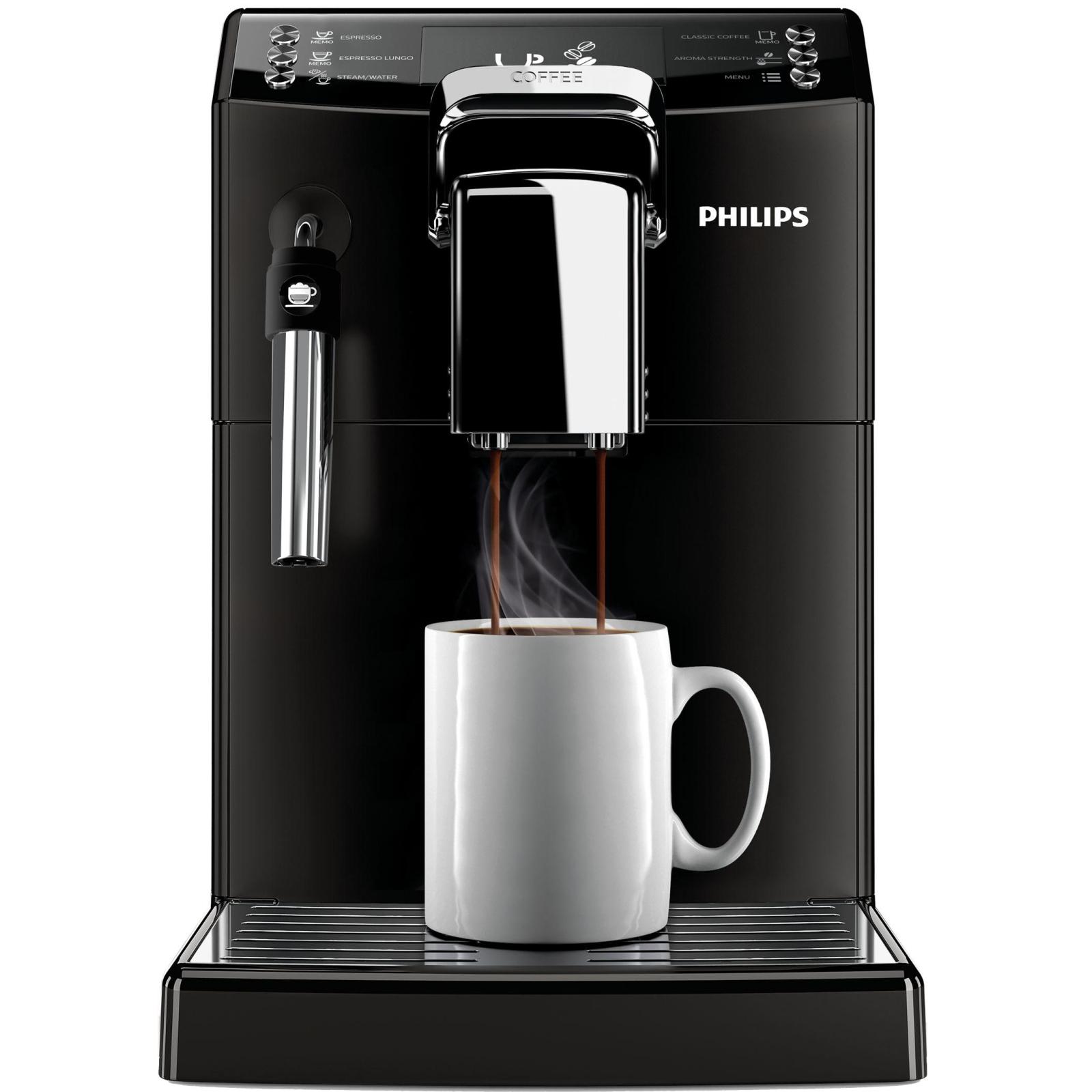 Кофеварка PHILIPS EP4010/00 изображение 4