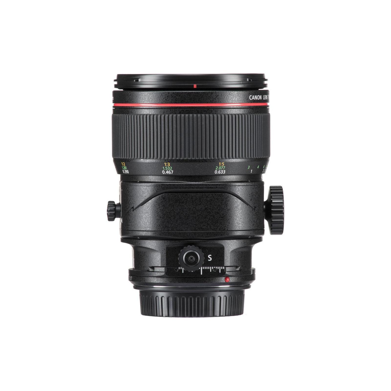 Объектив Canon TS-E 90mm f/2.8 L Macro (2274C005) изображение 4