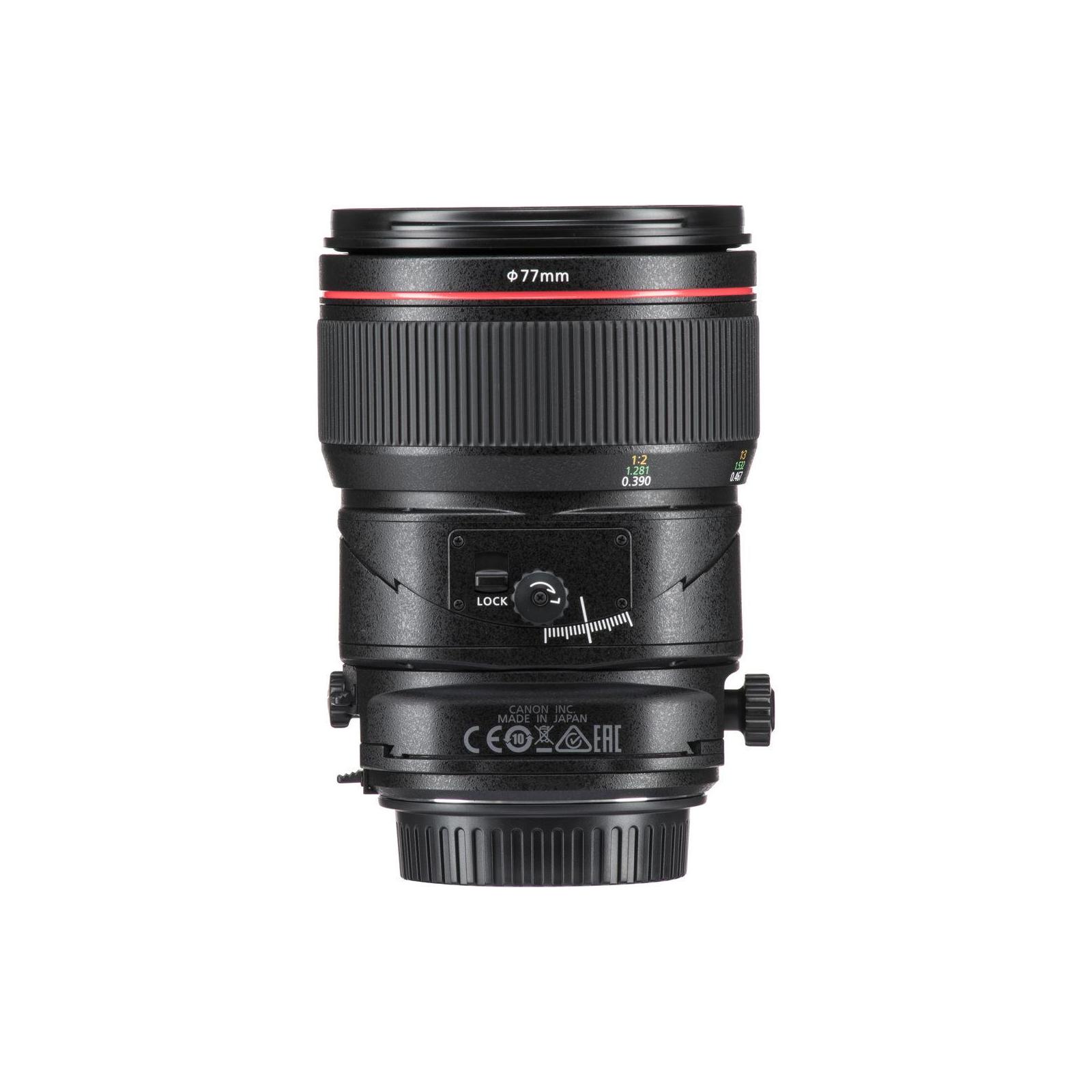Объектив Canon TS-E 90mm f/2.8 L Macro (2274C005) изображение 5