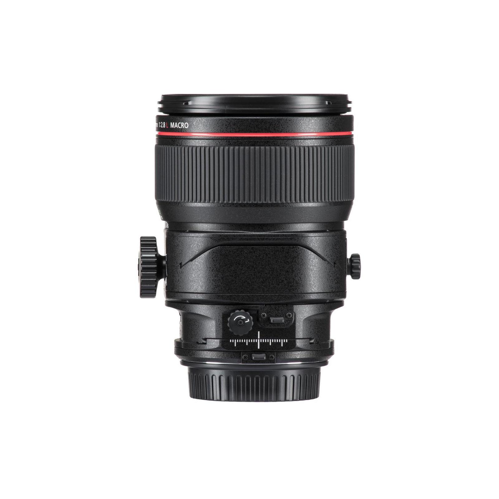 Объектив Canon TS-E 90mm f/2.8 L Macro (2274C005) изображение 6