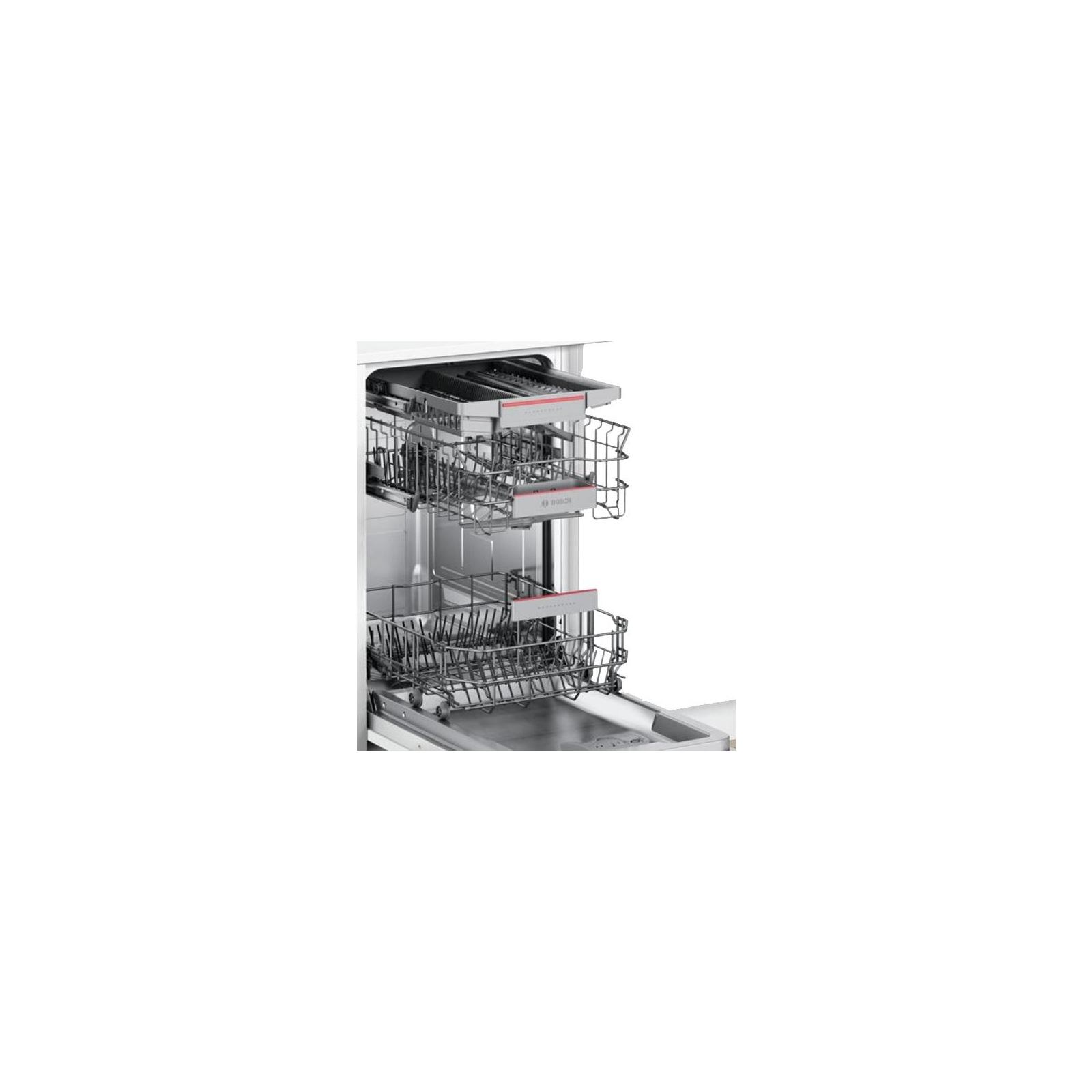 Посудомоечная машина BOSCH SPV 66 TX01E (SPV66TX01E) изображение 4