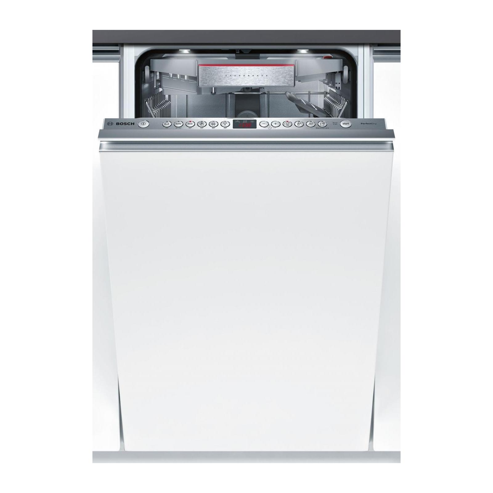 Посудомоечная машина BOSCH SPV 66 TX01E (SPV66TX01E)