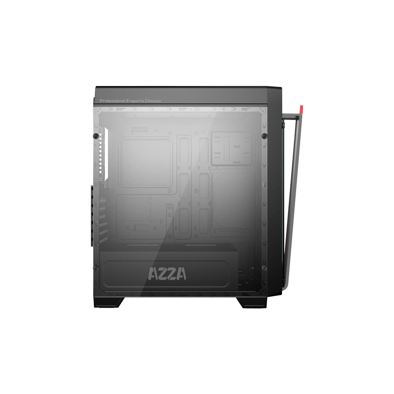 Корпус AZZA Obsidian 270 (CSAZ-270) изображение 4