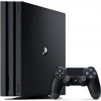 Ігрова консоль SONY PlayStation 4 Pro 1TB (CUH-7208B)