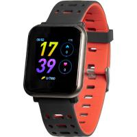Смарт-часы Gelius Pro GP-CP11 (AMAZWATCH) Black/Red
