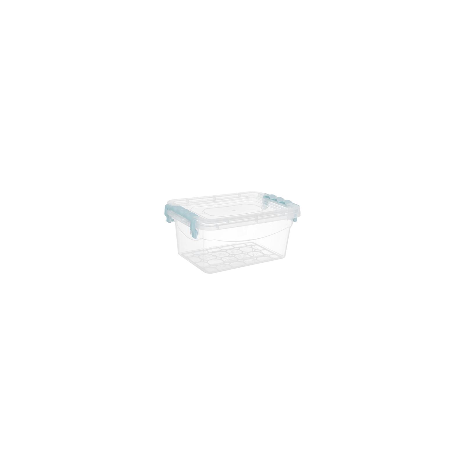 Пищевой контейнер Bager Multi Function 2 л Blue (BG-356 B)