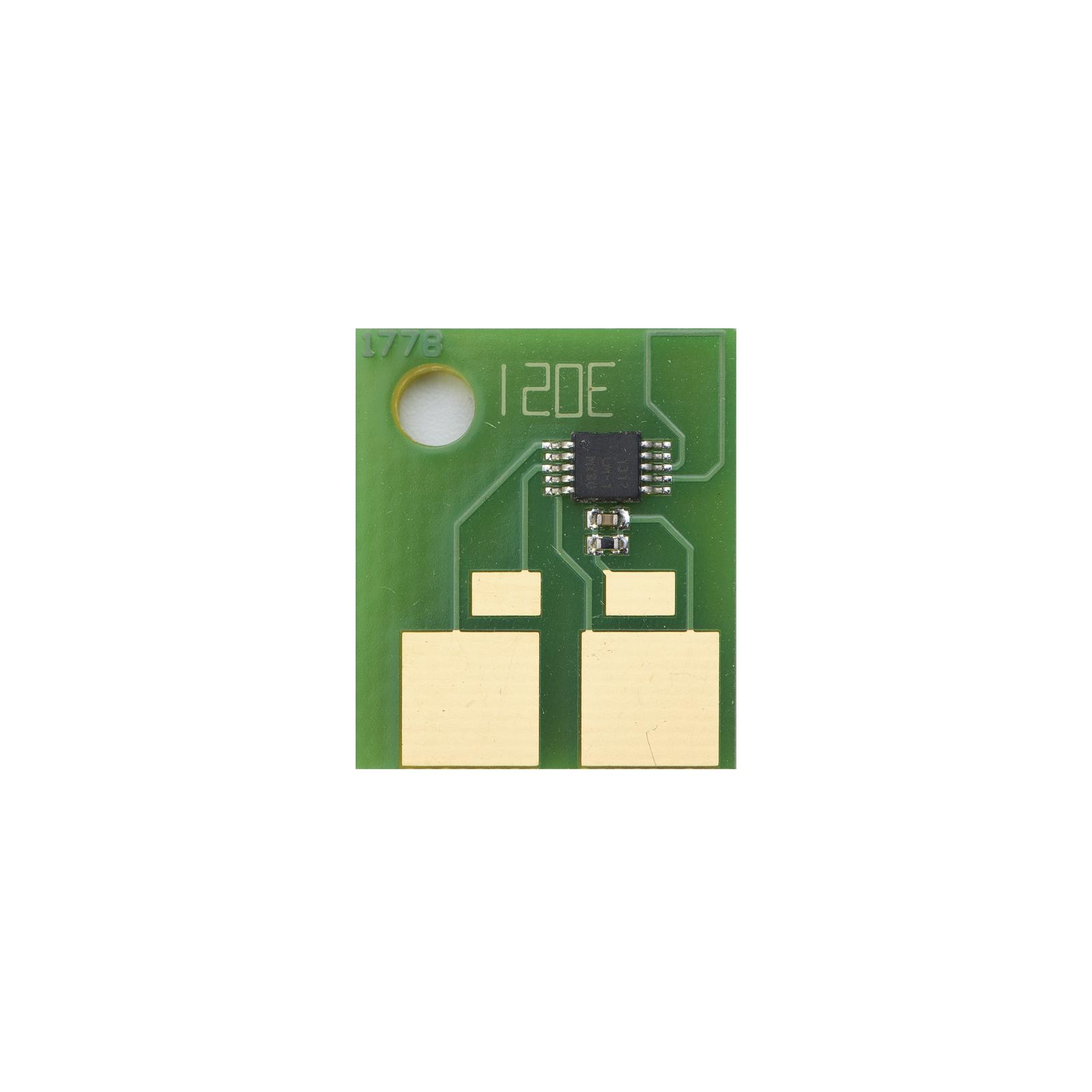 Чип для картриджа LexmarkE120 (12016SE/12036SE) 2k Static Control (LE120CHIP-EU)