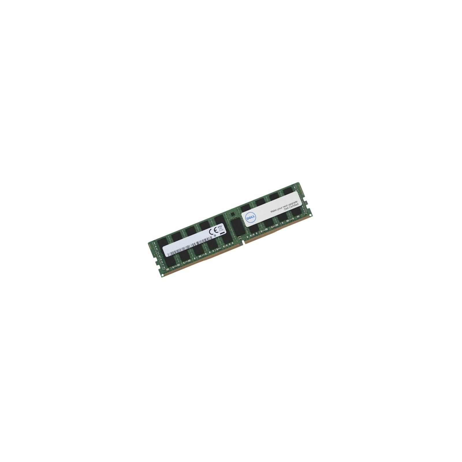 Модуль памяти для сервера DDR4 32GB ECC RDIMM 2666MHz 2Rx4 1.2V CL19 Dell (370-ADNF/M393A4K40BB2-CTD)