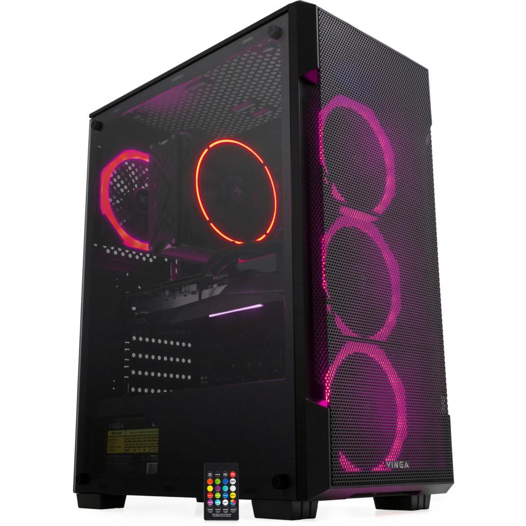 Компьютер Vinga Cheetah A5345 (R5M32R6600XT.A5345)