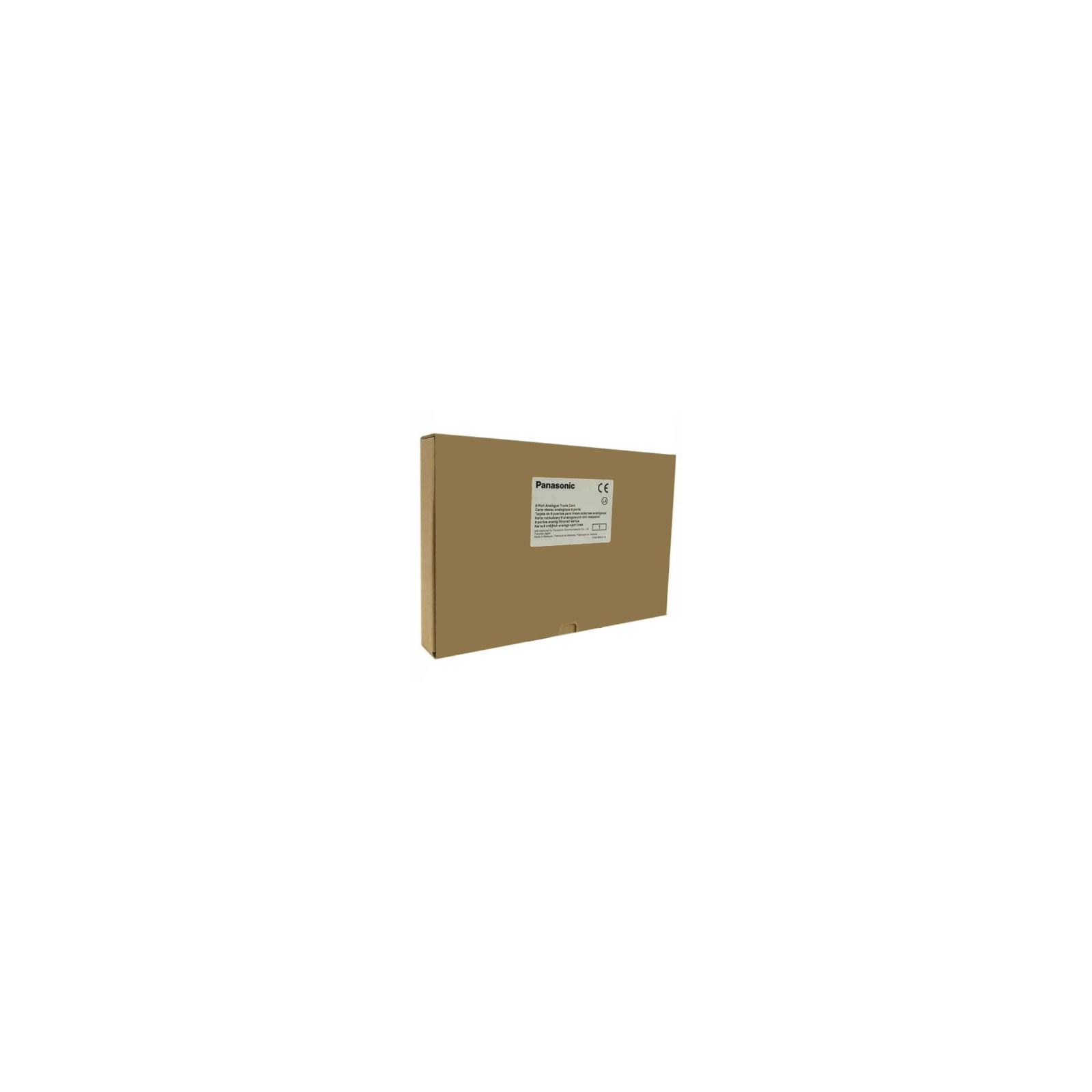 Плата расширения PANASONIC KX-TVP204X