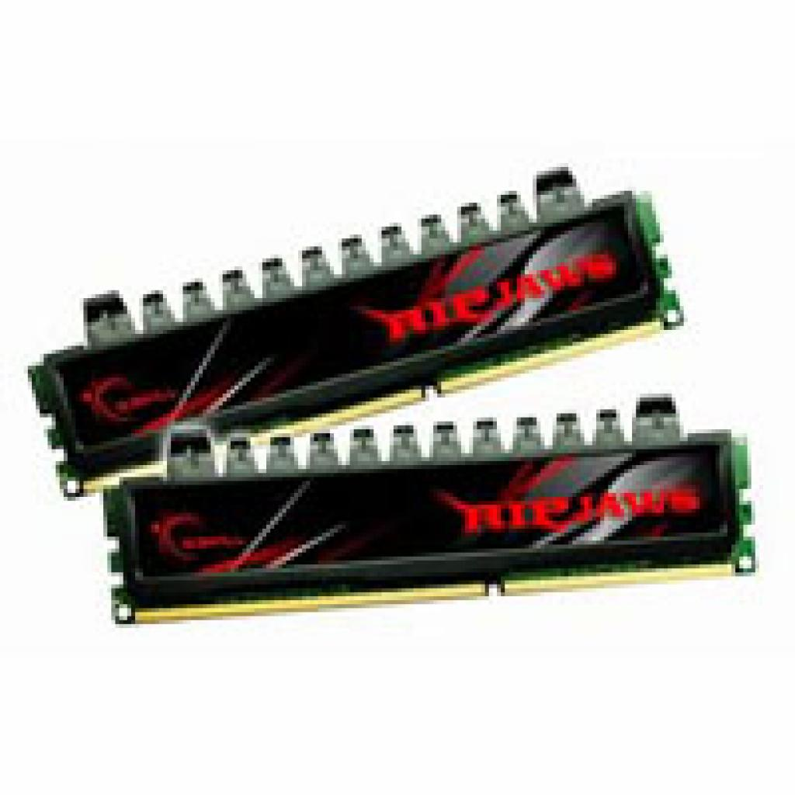 Модуль памяти для компьютера DDR3 4GB (2x2GB) 1333 MHz G.Skill (F3-10666CL7D-4GBRH)